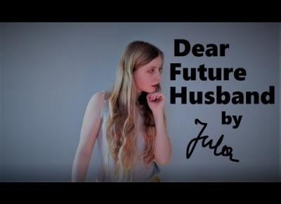Dear Future Husband by Meghan Trainor - Cover na Walentynki!!!