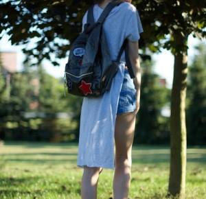16/09 back to school outfit - Julliexy