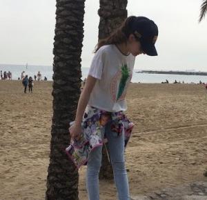 Barcelona #2 - Julliexy