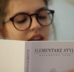 elementarz stylu - Julliexy