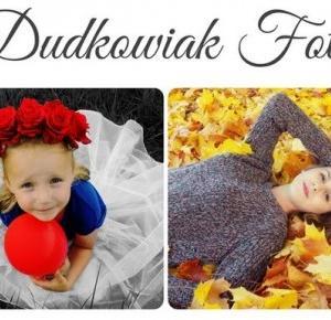 Justyna Dudkowiak Fotografia