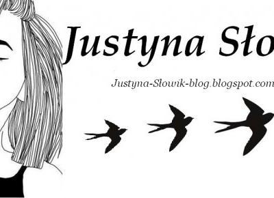 Justyna Słowik blog