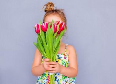20 pomysłów na prezent dla mamy