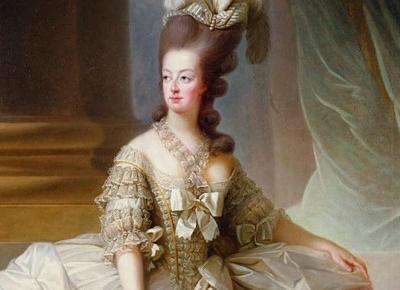 Biżuteria Marii Antoniny wkrótce trafi na aukcję! | Blog o biżuterii by KINGY