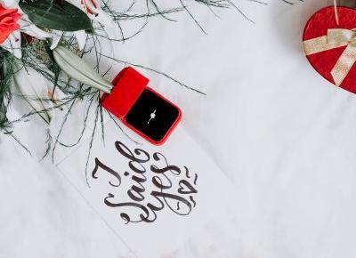 Ile powinien kosztować pierścionek zaręczynowy? | Blog o biżuterii by KINGY