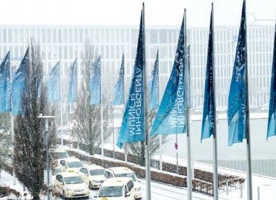 INHORGENTA 2018 - Międzynarodowe targi biżuterii w Niemczech
