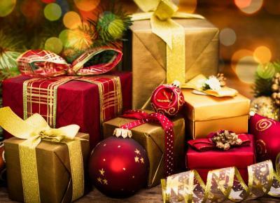 Prezenty last minute - 10 super prezentów na ostatnią chwilę!