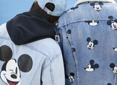 Myszka Miki w kolekcjach popularnych marek. Wybraliśmy najlepsze ubrania i dodatki - Glamour.pl