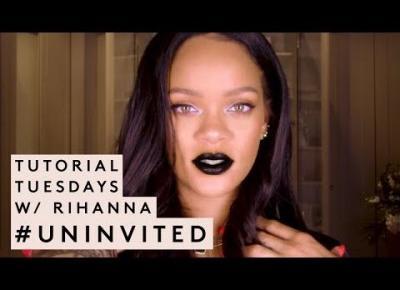TUTORIAL TUESDAYS WITH RIHANNA: UNINVITED | FENTY BEAUTY