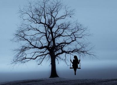 Skąd bierze się uczucie samotności | Here Siggy