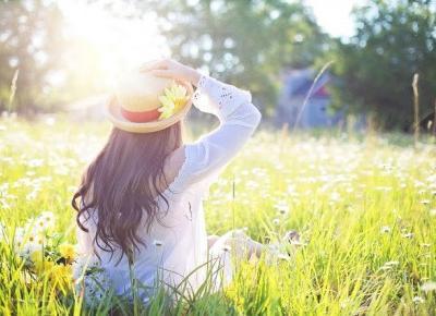 Wiosenne plany i przemyślenia | Here Siggy