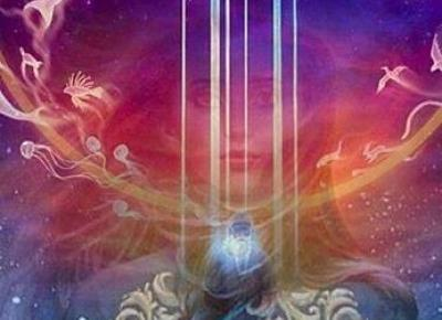 Budzenie umysłu - dzień po dniu: Spotkanie z Olbrzymem