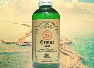 Budzenie umysłu - dzień po dniu: Ormus