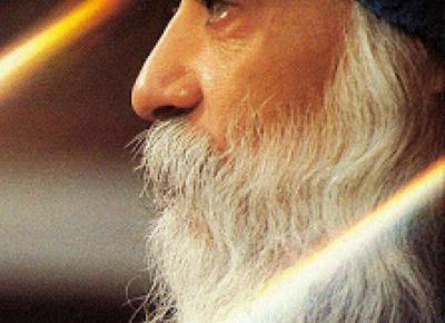 Budzenie umysłu - dzień po dniu: Wielka  Księga Sekretów Osho - 45. W kontakcie z tym, co rzeczywiste