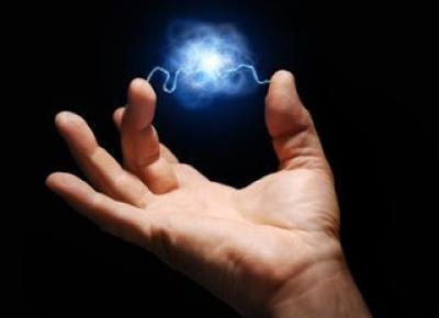 Budzenie umysłu - dzień po dniu: Naprawa aury