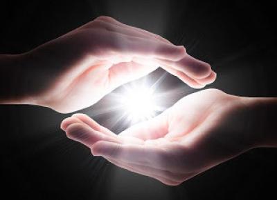 Budzenie umysłu - dzień po dniu: Ręce