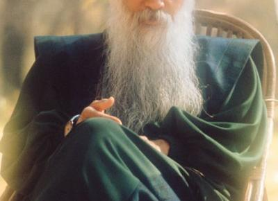 Budzenie świadomości - dzień po dniu: Wielka  Księga Sekretów Osho - 22. Odblokowując trzecie oko