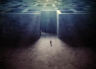 Budzenie umysłu - dzień po dniu: Nic więcej