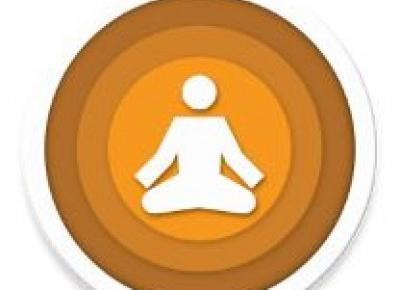 Budzenie umysłu - dzień po dniu: Medativo - aplikacja