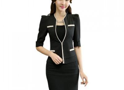 In My Other World: Jak się ubrać...#4 na spotkanie biznesowe, kobieta.