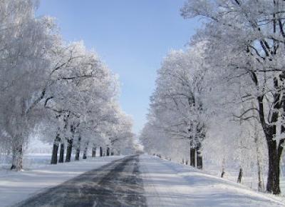 In My Orther World: Pomysły na zimowe wieczory!