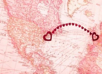 In My Other World: Miłość na odległość~ Co o tym sądzę?