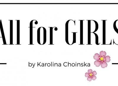All for girls: Nowa seria postów | Odtwarzam stylizacje z Pinterest
