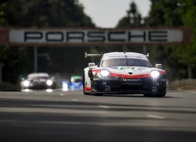 Relacja na ŻYWO z legendarnego wyścigu długodystansowego 24h Le Mans