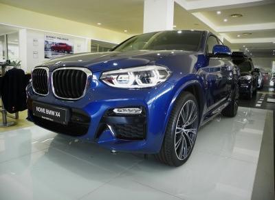 Premiera: BMW X4 - Czy naprawi błędy poprzednika?