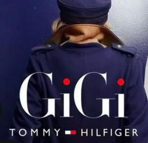 Karolina Grzesiak: Poznaj tajniki kolekcji Gigi Hadid dla Tommy Hilfiger!