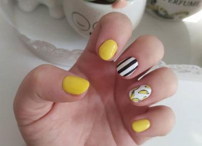 Nails 💜💜💜
