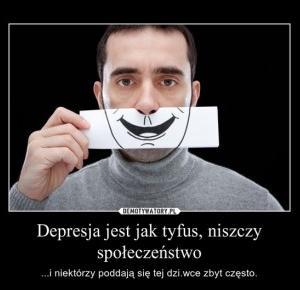 Kartka Strony: Depresja? A może gorszy dzień?