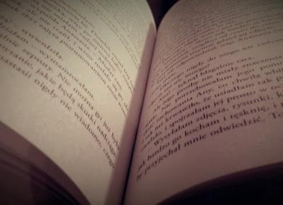 Dlaczego Polacy nie czytają książek ? | Mój świat literatury