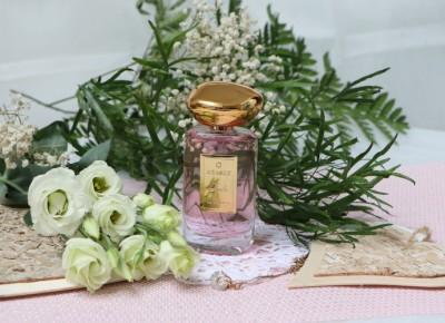 PREMIERA Arashe Parfums zapachy, którę Cię skuszą - Uroda, kosmetyki, makijaż w glowlifestyle.plUroda, kosmetyki, makijaż w glowlifestyle.pl