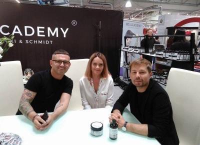 Spotkałam się z WS Academy Wierzbicki & Schmidt :) - Uroda, kosmetyki, makijaż w glowlifestyle.pl
