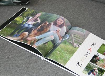Wspomnienia, które zostaną z Tobą na zawsze, czyli urodzinowa fotoksiążka Printu :) - Uroda, kosmetyki, makijaż w glowlifestyle.pl