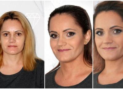 Metamorfoza włosy, makijaż, paznokcie, czyli zrób w końcu coś dla siebie! :) - Uroda, kosmetyki, makijaż w glowlifestyle.pl
