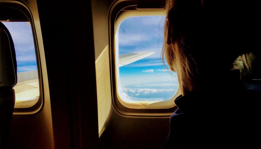 Influencerki znane z TikToka i Instagrama udawały, że latają prywatnymi samolotami