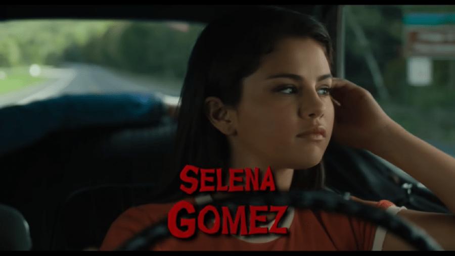 Selena Gomez zagrała w nowym filmie znanego reżysera