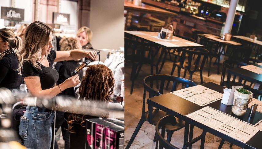 Ograniczenia związane z koronawirusem zniesione. Kiedy będzie można iść do fryzjera, czy restauracji?