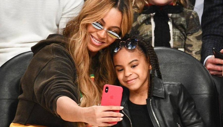Córka Beyoncé otrzymała nagrodę Grammy. Czym oczarowała jury?