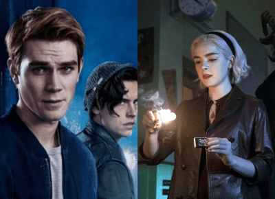 Bohaterowie Riverdale i Chilling Adventures of Sabrina w jednym serialu? To możliwe