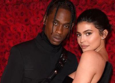 Kylie Jenner wie jak zrobić urodzinową niespodziankę. Czym zaskoczyła Travisa Scotta?