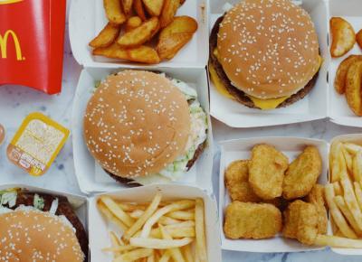 W McDonald's wzrosną ceny. O czym to świadczy?