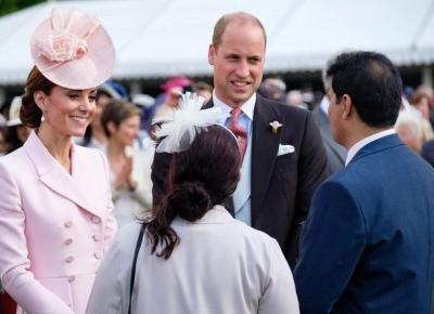 Kate Middleton wyprowadziła się z pałacu