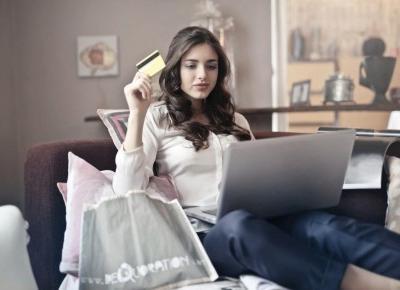 """ASOS uruchamia """"czarną listę"""". Zakupy przez internet przestaną być takie proste?"""