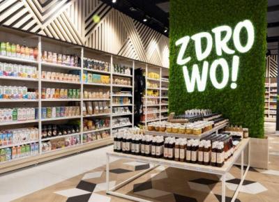 Najbardziej ekologiczny Rossmann w Polsce. Gdzie się znajduje?