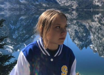 Greta Thunberg w Polsce. Miała tu kręcić film. Przedstawi nas w negatywnym świetle?