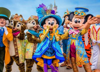 Disneyland rekrutuje. Jakie są wymagania?
