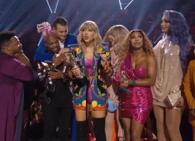 Gwiazdy na MTV Video Music Awards 2019. Kto zaskoczył najbardziej?